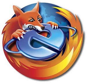 Get FireFox for desktop or mobile